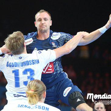 France / Suède – 1/4 de finale